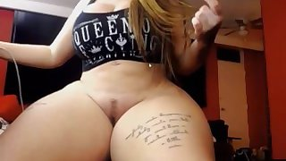 Boooty1 Big ASS -BIG PUSSY